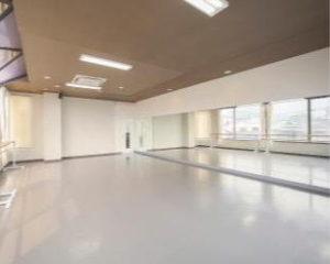 苦楽園校スタジオ内部